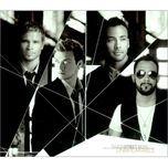 unbreakable (bonus track version) - backstreet boys