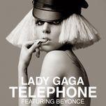 telephone (cdm) - beyonce, lady gaga