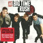 btr (uk edition) - big time rush