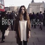 live in london (ep) - birdy