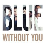 without you (special version - remixes ep) - blue
