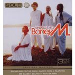 greatest hits (cd3) - boney m.