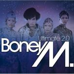 ultimate 2.0 - boney m.