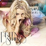 hold it against me (remix) - britney spears