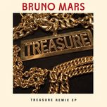 treasure (remixes ep) - bruno mars