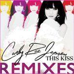 this kiss (us remixes ep) - carly rae jepsen