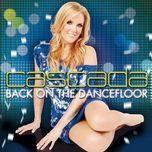 back on the dancefloor (2cd) - cascada