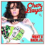 want u back (digital remixes single) - cher lloyd