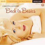 back to basics (cd 1) - christina aguilera