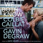 we both know (single) - colbie caillat, gavin degraw