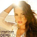 unbroken (deluxe edition) - demi lovato