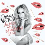 the boy who murdered love - diana vickers