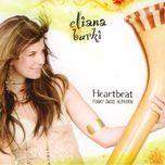 heartbeat - eliana burki