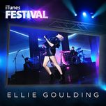 itunes festival: london 2012 (ep) - ellie goulding