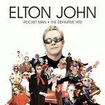 rocket man - the definitive hits (deluxe edition) - elton john