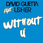 without you (david guetta cover) - esmee denters