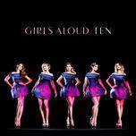 ten (deluxe edition) - girls aloud