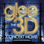 glee: the 3d concert movie ost - glee cast