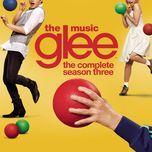 glee the complete season three - glee cast