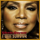 i will survive (ep) - gloria gaynor