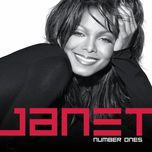 number ones (2cd) - janet jackson