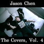 the covers (vol. 4) - jason chen