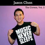 the covers (volume 2) - jason chen