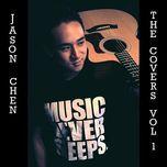 the covers vol. 1 - jason chen