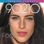 fool (single) - jessica lowndes