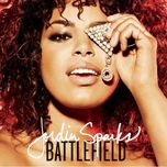 battlefield (deluxe edition) - jordin sparks