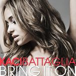 bring it on - kaci battaglia