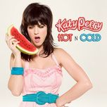 hot n cold ep (remixes) - katy perry