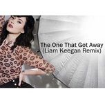 the one that got away (liam keegan remix) - katy perry
