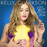 i do not hook up (ep) - kelly clarkson