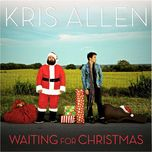 waiting for christmas (ep) - kris allen