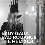 bad romance remixes - lady gaga