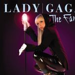 the fame (uk version) - lady gaga