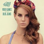 video games (ep) - lana del rey