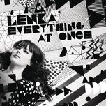 everything at once (single) - lenka