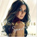 spirit (deluxe edition) - leona lewis