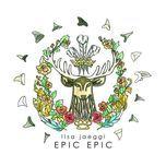 epic epic - lisa jaeggi