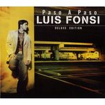 paso a paso (deluxe edition) - luis fonsi