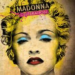 celebration (greatest hits) - madonna
