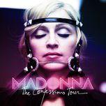 the confessions tour (2007) - madonna