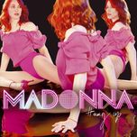 hung up (single) - madonna