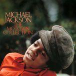 the motown collection - michael jackson