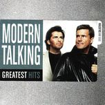 the greatest hits - modern talking