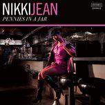 pennies in a jar - nikki jean
