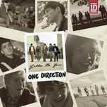 gotta be you (single) - one direction