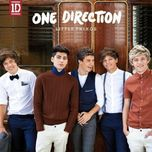 little things (single) - one direction
